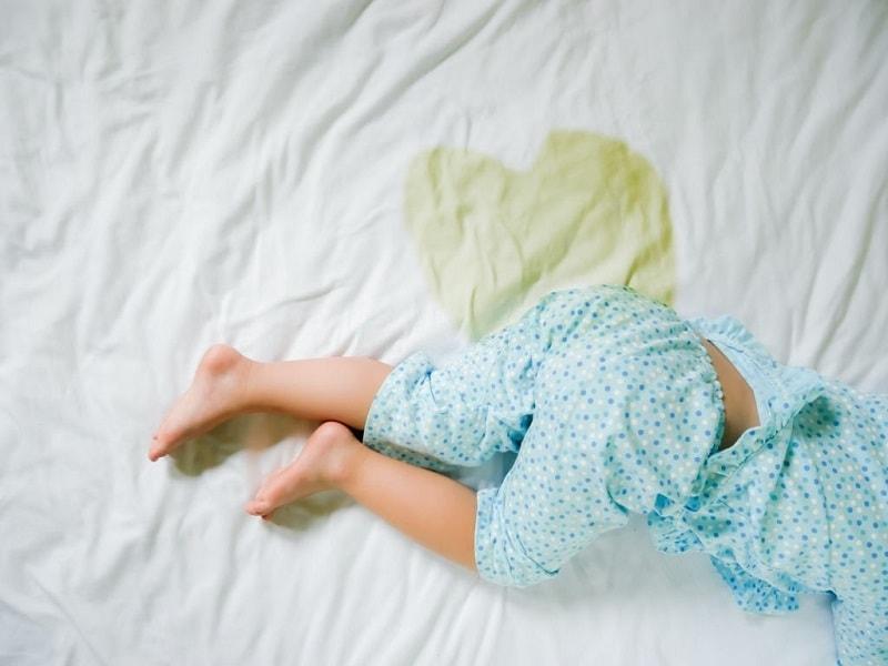 درمان شب ادراری در روایات