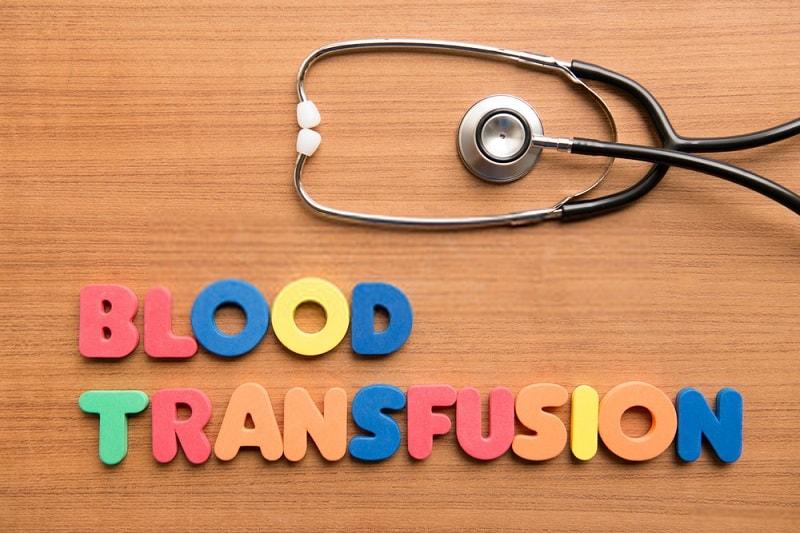 درمان اختلالات خواب - خون اضافه