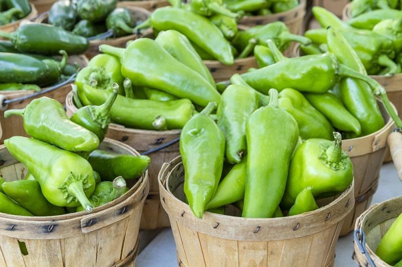 فواید مصرف مواد غذایی ارگانیک