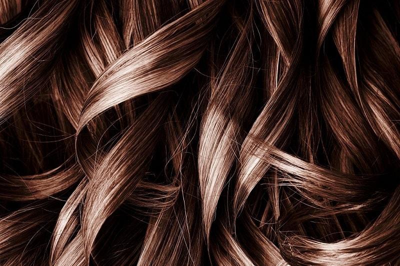 دانه های رنگی موها (پیگمنت ها)