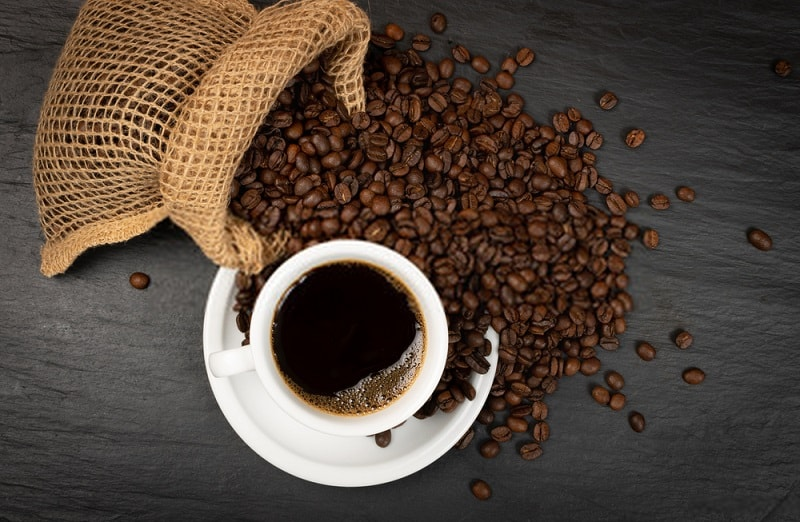 عمل فیزیولوژیکی و سمیت قهوه
