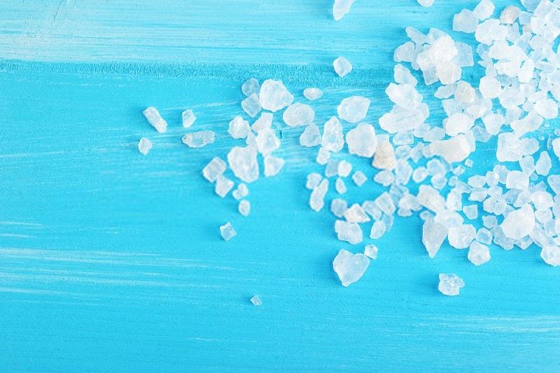 نمک در روایات