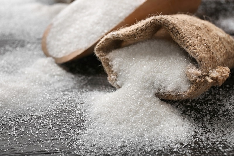 شکر طبیعی