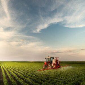 کشاورزی زیستی