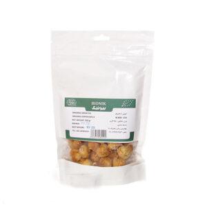 انجیر خشک ارگانیک 250 گرمی بیونیک