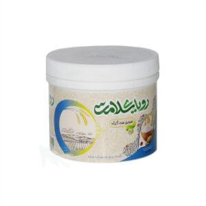 سویق 3 گیاه چاق کننده ارگانیک رویای سلامت 400 گرمی پت