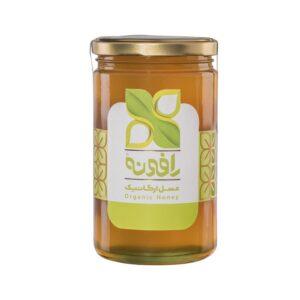 عسل قنقال ارگانیک 850 گرم رافونه