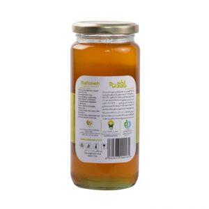 عسل چند گیاه ارگانیک ۸۵۰ گرم رافونه