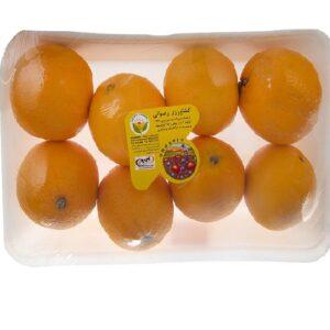 پرتقال ارگانیک 1 کیلویی رضوانی