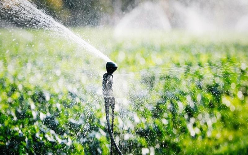 بهره برداری آب