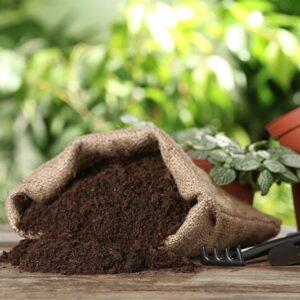 کودهای گیاهی و آلی در زراعت ارگانیک