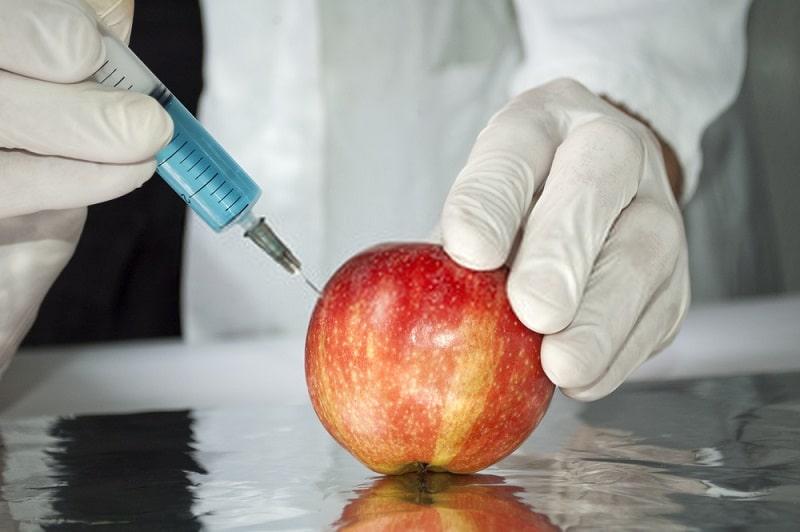 پرهیز از آلودگی به محصولات تغییر یافته ژنتیکی
