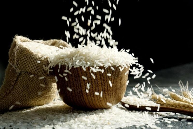 خاصیت خواب آور بودن برنج