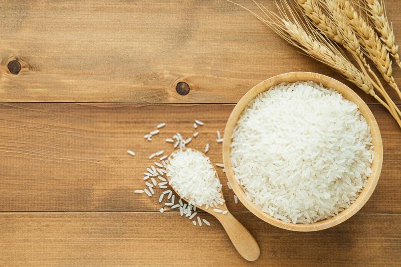 بقایای برنج