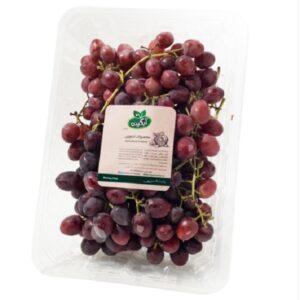 انگور مره ارگانیک 800 گرمی آبگینه