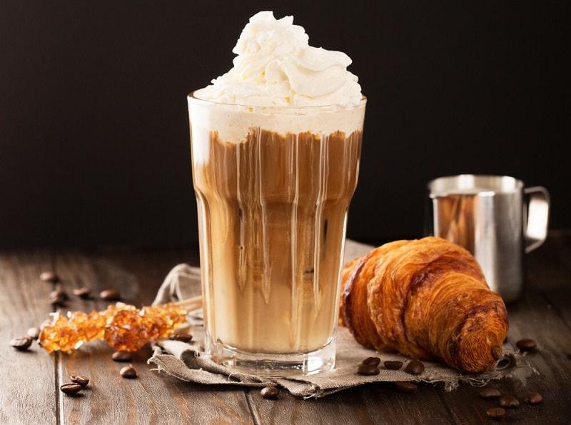 حذف قهوه در خام گیاه خواری