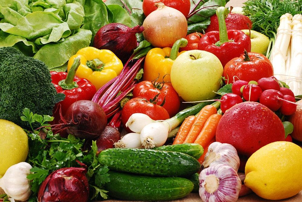 ترس از خام گیاه خواری