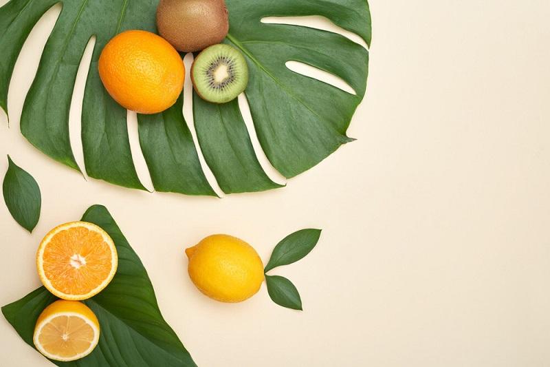 تندرستی با میوه خواری و خواص میوه ها