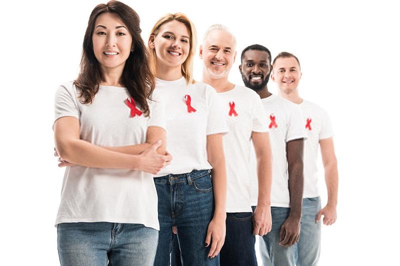 دیدگاه عمومی و ایدز: