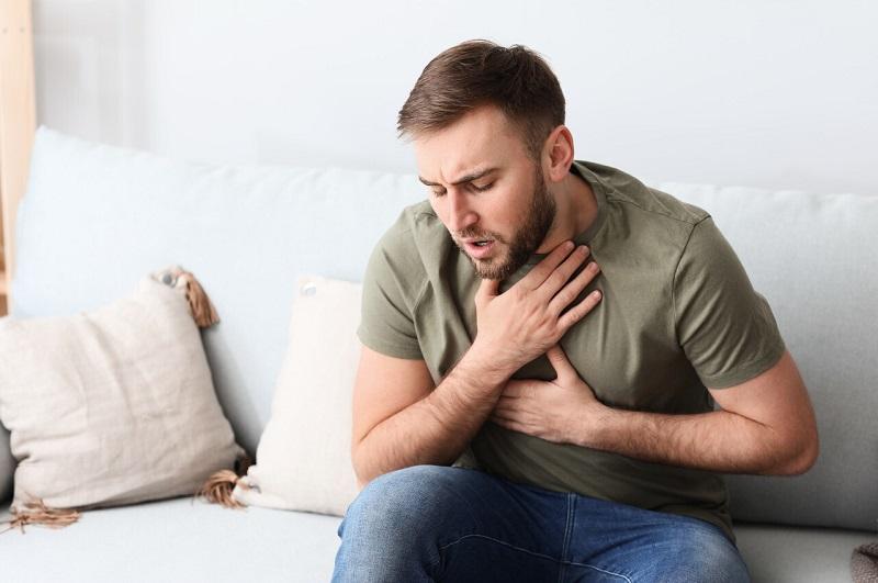 افراد در معرض حمله آسم