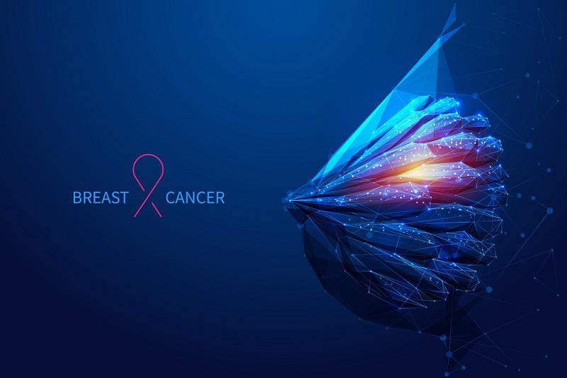 انواع سرطان پستان: