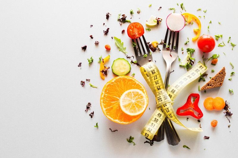 رژیم غذایی و بیولوژی بدن