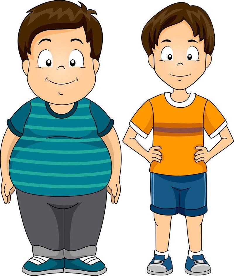 درمان بیماری چاقی و لاغری با خام گیاه خواری