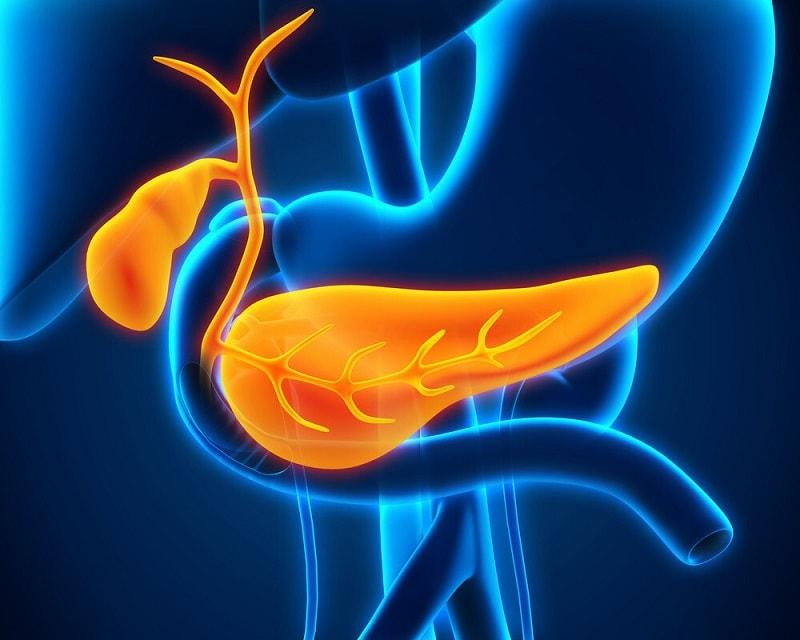 درمان بیماری کیسه صفرا با خام گیاه خواری