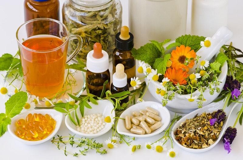 طب سنتی و آپاندیسیت: