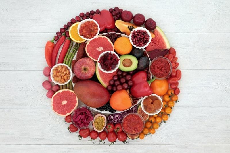 مواد اولیه ضروری برای تغذیه