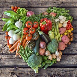تغذیه طبیعی