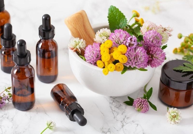لزوم بهره برداری از گیاهان دارویی برای مصارف درمانی مانند کرم هایی با فراورده های پزشکی