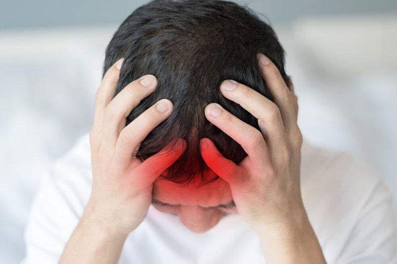 درمان بیماری اعصاب با خام گیاه خواری