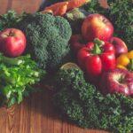 خام گیاه خواری و بیماری ها