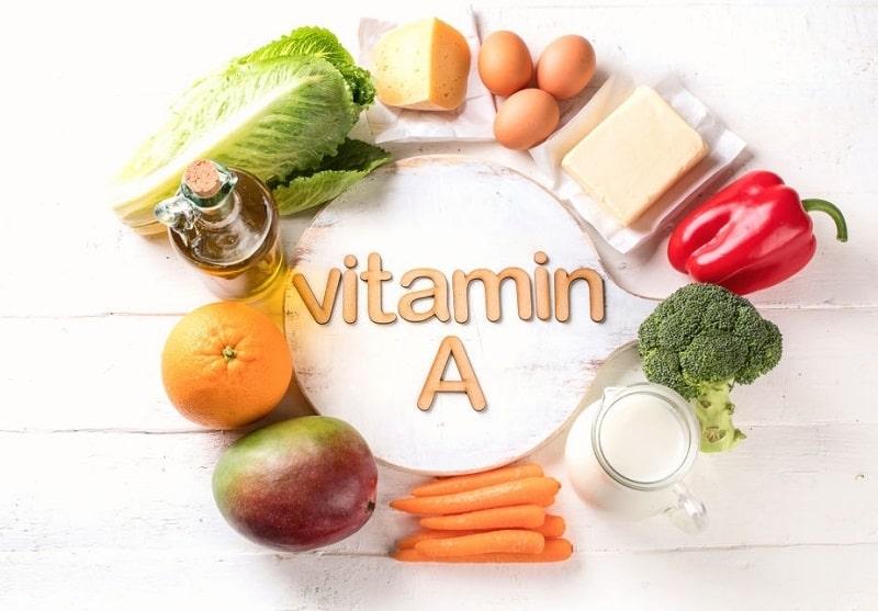 عوارض جانبی و موارد احتیاط و منع مصرف ویتامین A