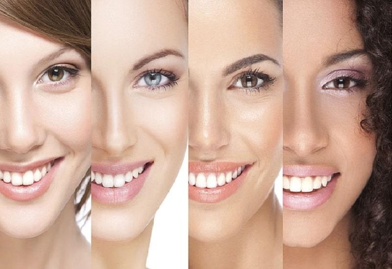 مشخصات انواع پوست جهت تامین بهداشت پوست
