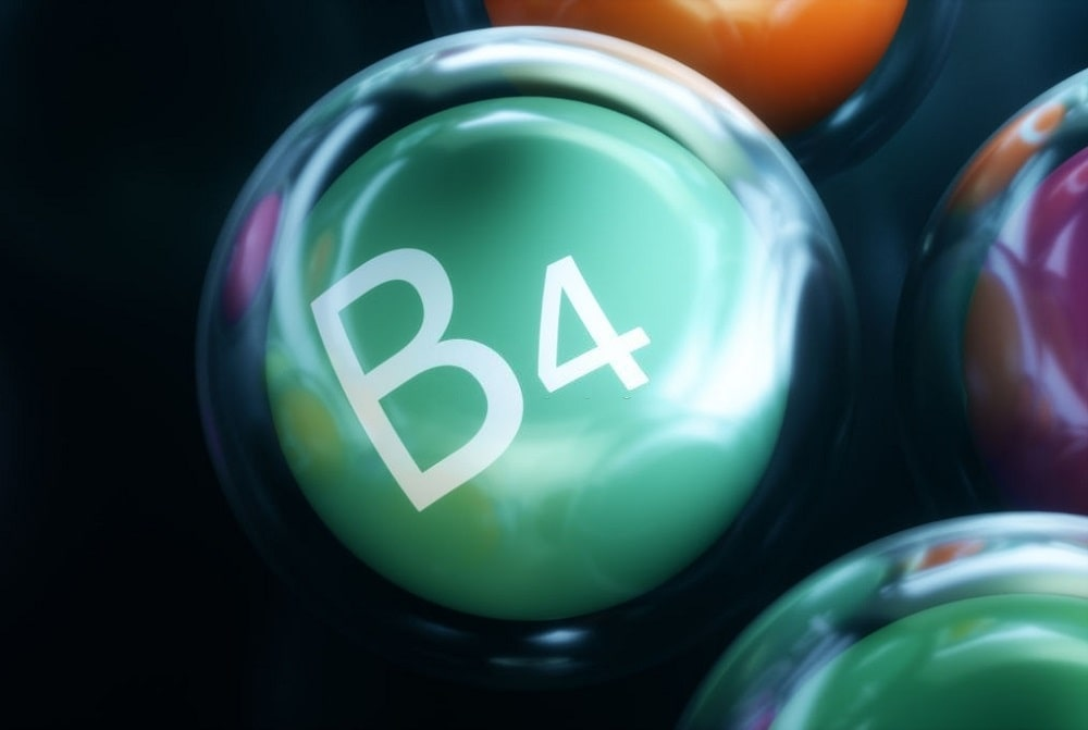 ویتامین B۴