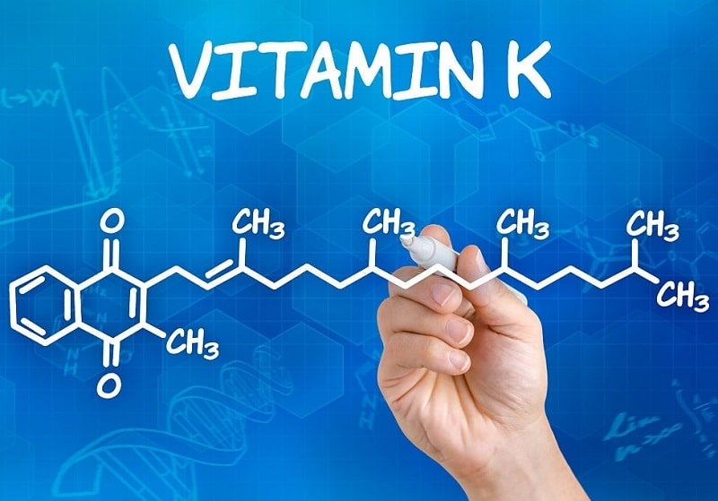 ویتامین K۱