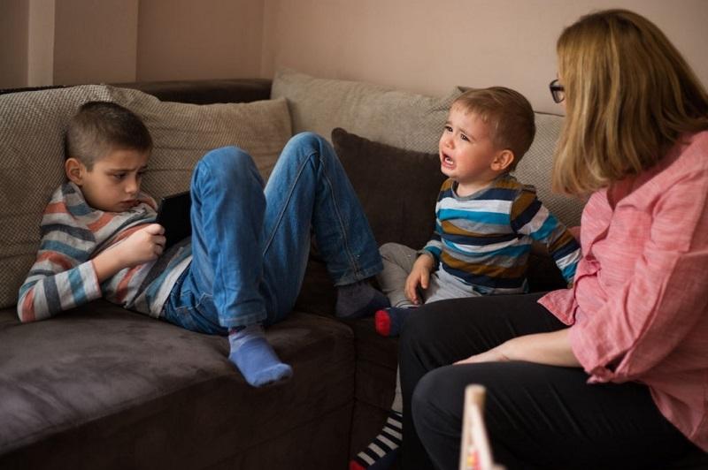 تکنیکهایی لازم برای کنترل پرخاشگری در محیط خانواده