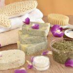 حمام برای رفع خارش و تقویت پوست های حساس