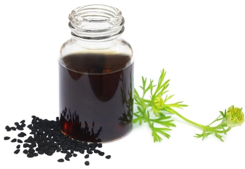 استخراج ماده ای به نام نیزلون از اسانس سیاه دانه