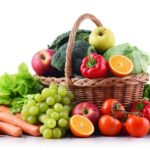 میوه و سبزیجات چهار فصل