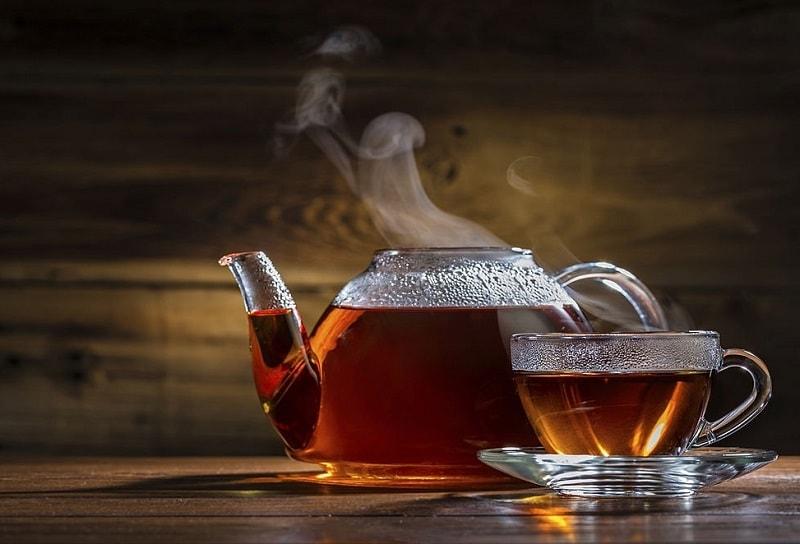 مضرات زیاده روی در مصرف چای