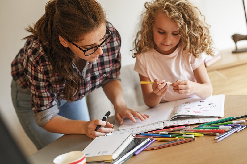 مشکلات مدرسه و تحصیل بچه ها (بخش سوم)