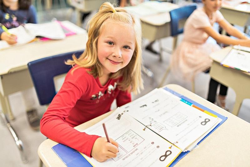 اطمینان یابید که کودکتان برای امتحان آماده است.