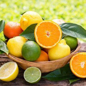 تیره نارنج