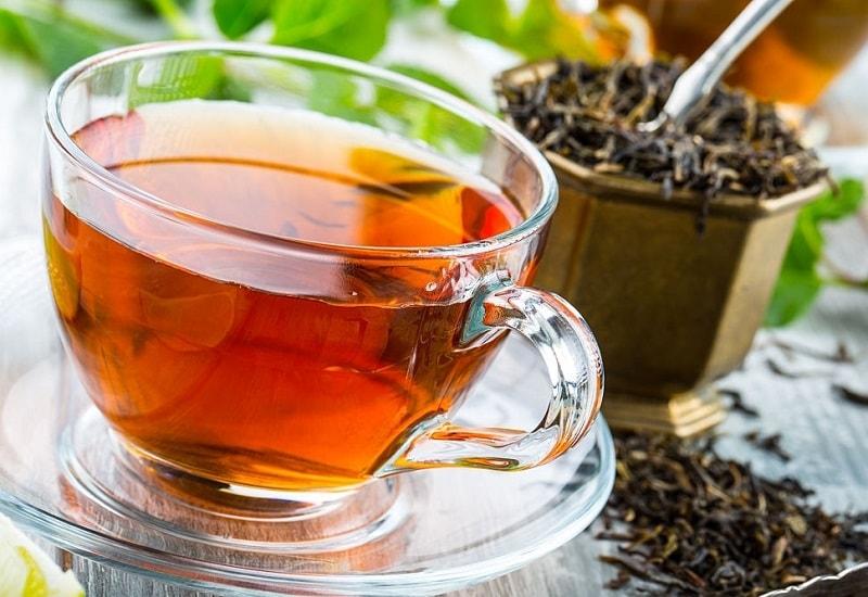توصیه های بهداشتی چای