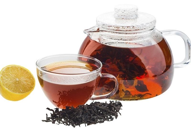 اثر مقوی دم کرده چای