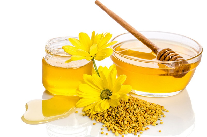 اثرات ضد یبوست عسل
