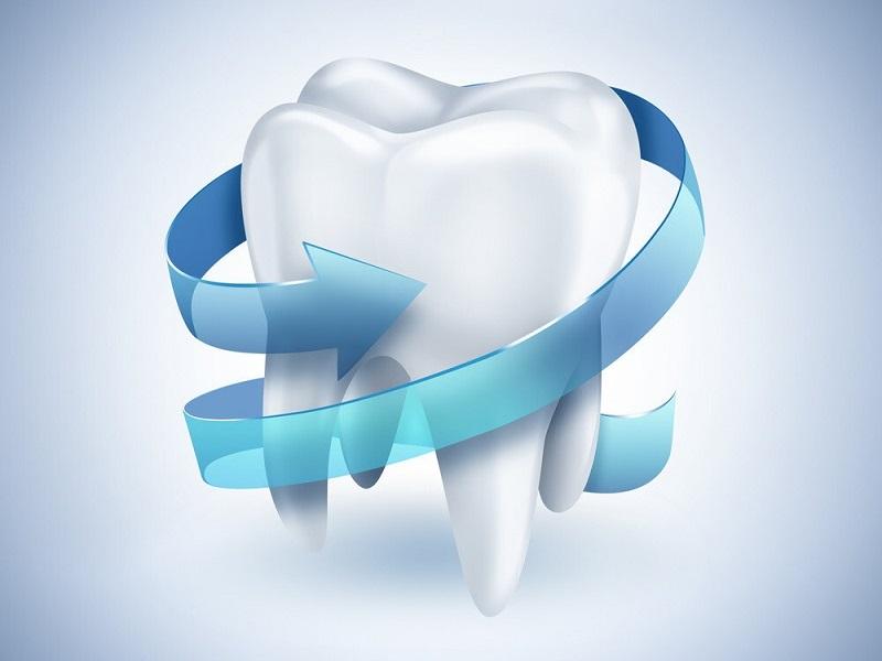 Application of pneumonia in dentistry